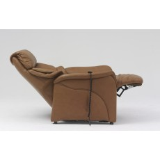 Himolla Chester Electric Recliner Armchair