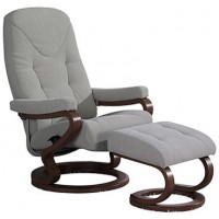 Himolla Tamar Zerostress Swivel Recliner