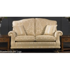 Wentworth 2 Seater Low Arm Sofa