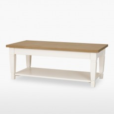 Colletta Verona Coffee Table (L)