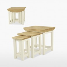 Colletta Nest of tables