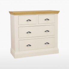 Colletta Chest with 2+2 drawers