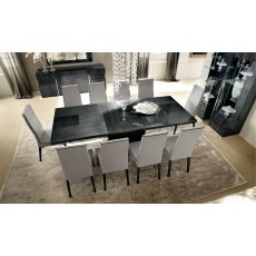 Montecarlo Table - Extending