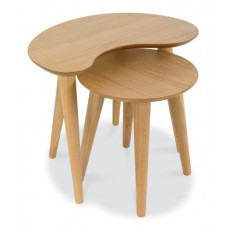 Bergen Nest of Lamp Tables