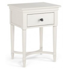 Annecy Nightstand - Painted Top