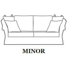 Broadway Minor Sofa