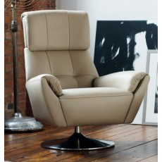 Parker Knoll Evolution Design 1703 Swivel Tilt Chair