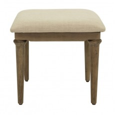 Elle Dressing Table Stool