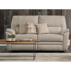 Parker Knoll Hampton Large Two Seater Sofa