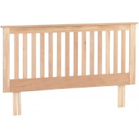 Corndell Nimbus Strata Headboard King (5ft)