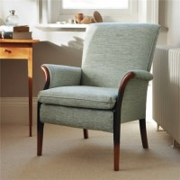 Parker Knoll Froxfield Side Fabric Chair