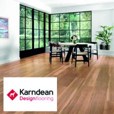 Karndean & Luxury Vinyl Tiles (LVT)