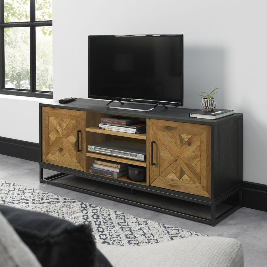 TV and Media Units