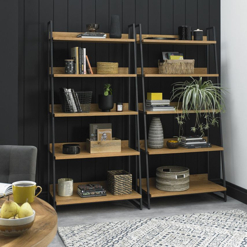 Shelving Units Living Room Elphicks, Living Room Shelf Unit