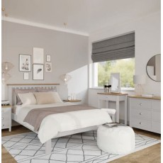 Nichole Painted Bedroom Collection