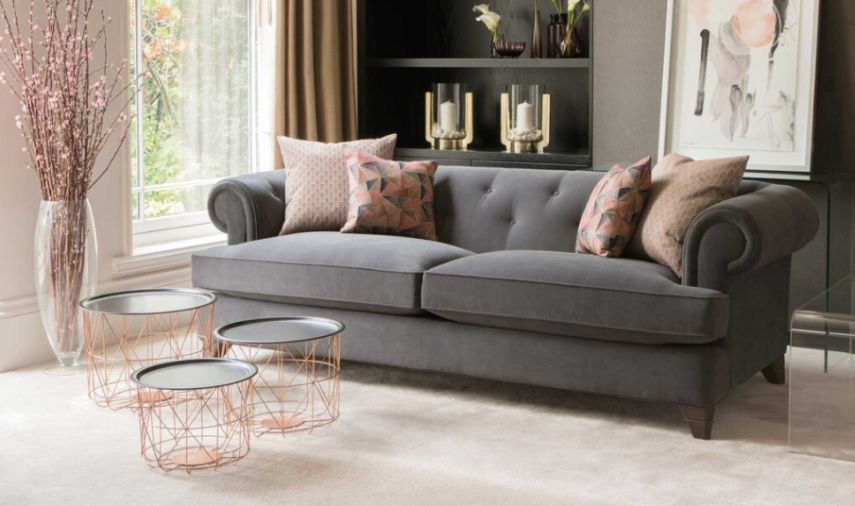 Parker Knoll Wycombe