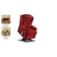Sherborne Lynton Knuckle Royale Lift Electric Recliner