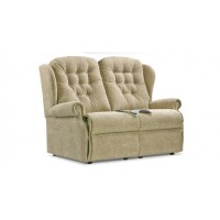 Sherborne Lynton Small Fixed 2 seater sofa