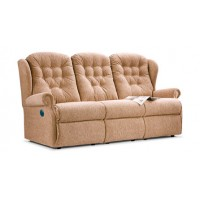 Sherborne Lynton Small Reclining 3 seater sofa