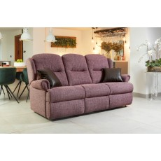 Sherborne Malvern Small Fixed 3 seater sofa
