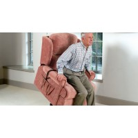 Sherborne Malvern Standard Lift Electric Recliner