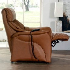 Himolla Chester Lift and Rise Recliner