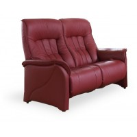 Himolla Rhine 2 Seater with Cumuly function back with gas sprung