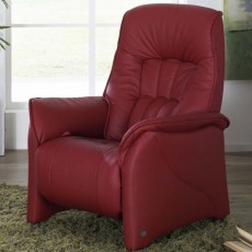 Himolla Rhine Manual Recliner