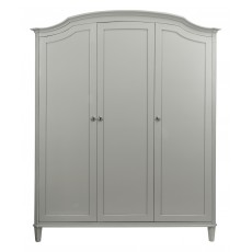 Elegance 3 Door Wardrobe