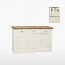 Colletta Medium dresser base