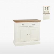 Colletta Small Dresser Base