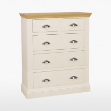 Colletta Chest with 3+2 drawers