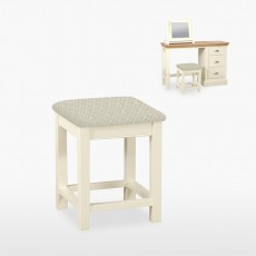 Colletta Soft Seat Stool (Superior Seat Pad)