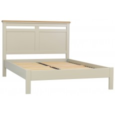 Crofton Double Size Solid Bed