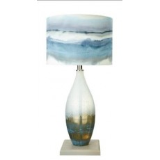 Elemental Khione Frost Complete Lamp