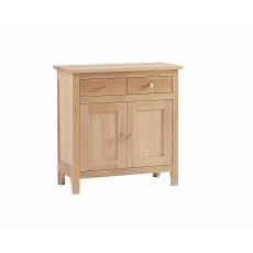 Corndell Nimbus 1 Drawer 2 Door Cupboard