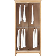 Corndell Nimbus 2 Door Multi-Robe