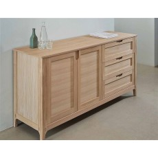 Artica Sideboard - 3 Drawer/2 Door