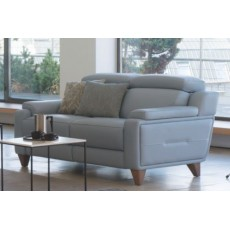 Parker Knoll Evolution Design 1701 Two Seater Sofa