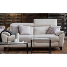 Parker Knoll Evolution Design 1702 Two Seater Power Recliner