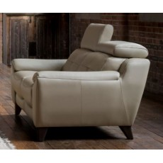 Parker Knoll Evolution Design 1702 Large 2 Seater Power Recliner