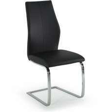 Paris Ellis Dining Chair - Black