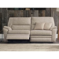 Parker Knoll Hampton Large 2 Seater Sofa