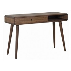 500 Desk Walnut