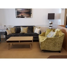 Hockley 3.5 Seater Chaise