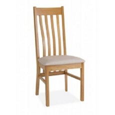 Wellington Wigan Chair