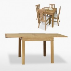 Wellington Venice Small Extending Dining Table