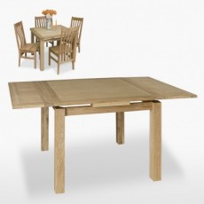 Wellington Boston Extending Dining Table