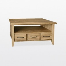 Wellington 3 Drawer TV Unit