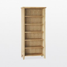 Wellington Tall Bookcase